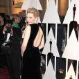Cate Blanchett (robe Maison Margiela) - 87e cérémonie des Oscars le 22 février 2015 à Los Angeles