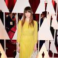 Andrea Riseborough - 87e cérémonie des Oscars le 22 février 2015 à Los Angeles