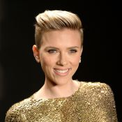 Scarlett Johansson chante ''Candy'' : L'actrice crée son girls band, The Singles