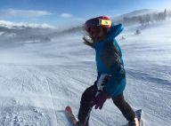 Princesse Ingrid Alexandra, 11 ans : Son irrésistible invitation à bouger !