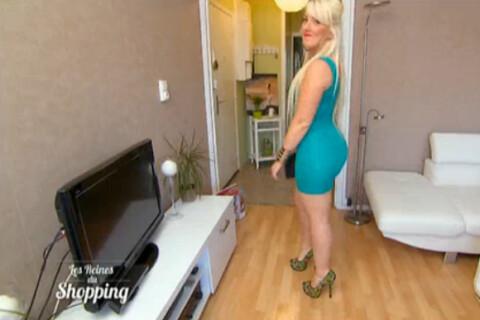 Les Reines du shopping : Une candidate se prend pour J-Lo et se fait lyncher !