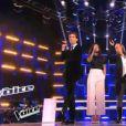 Les coachs de The Voice 4 (Florent Pagny, Jenifer, Zazie et Mika) reprennent Come Together des Beatles pour les battles