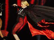 """Madonna revient sur sa chute : """"J'avais le choix, être étranglée ou tomber..."""""""