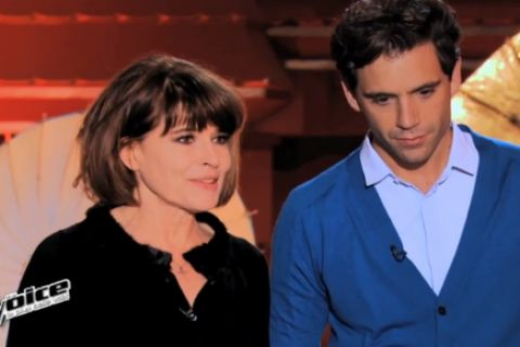 The Voice 4, les battles : Fanny Ardant irrésistible, Zazie prête pour les duels