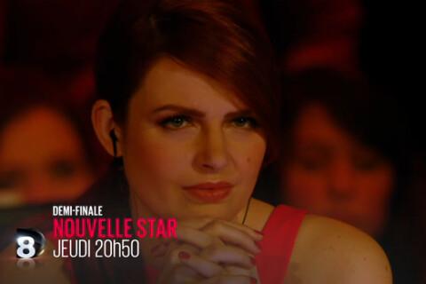 Nouvelle Star 2015, la demi-finale : Ce que chanteront les candidats ce soir !