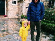 Reese Witherspoon nage dans le bonheur avec son mari et leur adorable Tennessee
