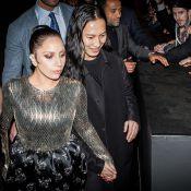 Lady Gaga et Kate Moss, jusqu'au bout de la nuit pour Balenciaga