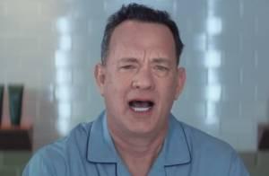 Tom Hanks dans la peau de Carly Rae Jepsen pour 'I Really Like You'