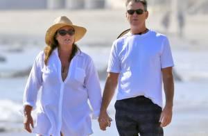 Pierce Brosnan : Fou amoureux de sa femme après 14 ans de mariage