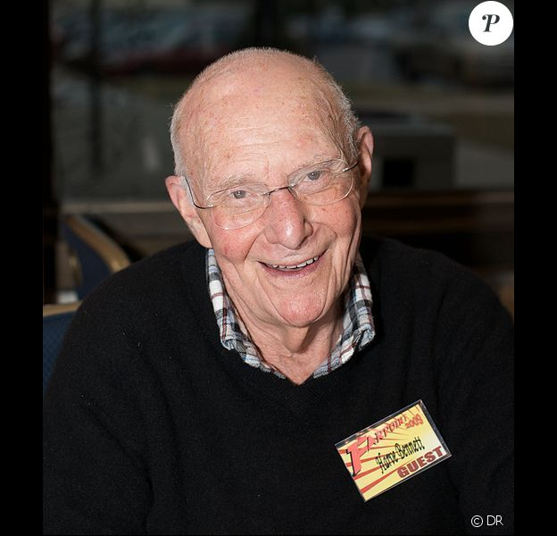 Harve Bennett, producteur de quatre films Star Trek, est mort mercredi 4 mars 2015.