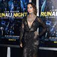 "Cleo Wattenstrom - Avant-première du film ""Night Run"" à New York le 9 mars 2015"
