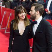 50 Shades of Grey : Des salaires ahurissants pour Jamie Dornan et Dakota Johnson