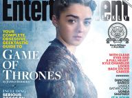Maisie Williams : Arya Stark de Game of Thrones a bien grandi !