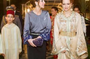 Rania de Jordanie et Lalla Salma du Maroc : Glamour à souhait à Casablanca