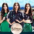 The Sisters, avec Farah, Alice et Nadine Abdel Aziz
