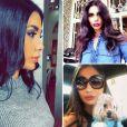 Farah, Alice et Nadine Abdel Aziz