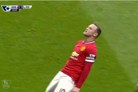 Wayne Rooney : La star mise KO devant ses enfants et son épouse Coleen