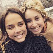 Pauline Ducruet : Complice à New York avec Jazmin Grace Grimaldi, fille d'Albert