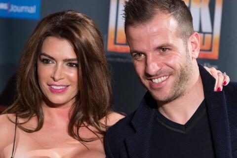 Rafael van der Vaart et sa sexy Sabia : Complices et amoureux après le scandale