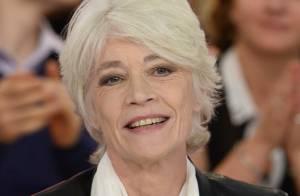 Françoise Hardy : Sérieusement blessée, la promotion de son livre annulée