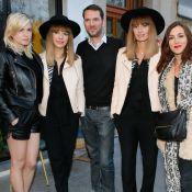 Cécile Cassel, Olivia Ruiz et Brigitte lancent un cri du coeur