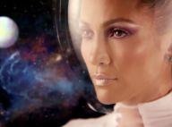 Jennifer Lopez, beauté cosmique dans Feel The Light, part vers d'autres galaxies