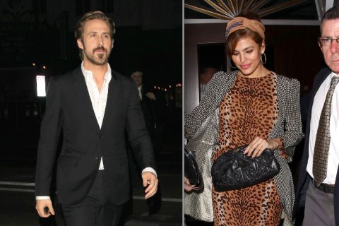 Eva Mendes fait une bourde, son amoureux Ryan Gosling la défend