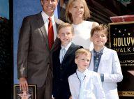 Will Ferrell aux anges avec sa femme et ses 3 fils, quand son film est attaqué
