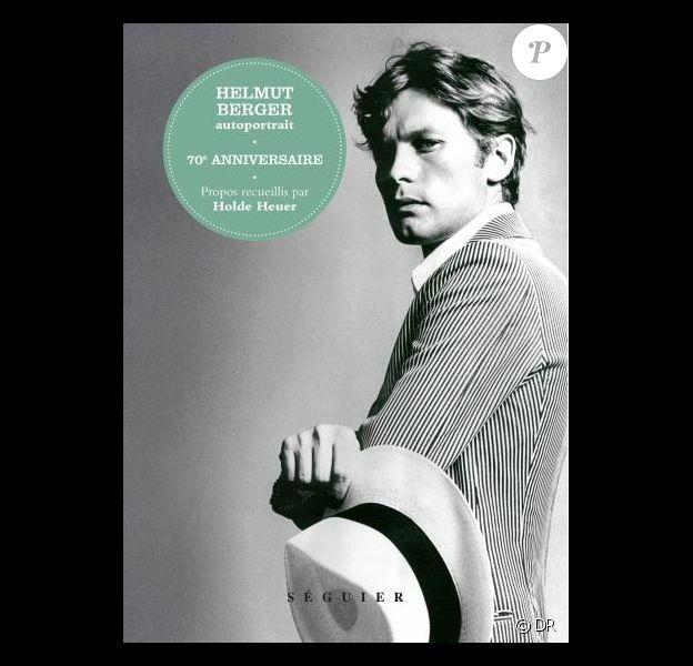 Helmut Berger - autoportrait (éditions Seguier)