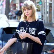 Taylor Swift bluffée par une jolie blonde... Son sosie !