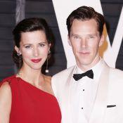 Benedict Cumberbatch : La sublime robe de mariée de sa femme Sophie Hunter
