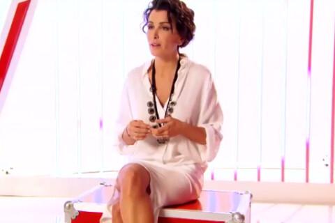 Jenifer, sexy dans The Voice : Sa styliste dévoile les coulisses de ses looks...