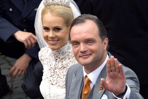 Alexander de Schaumburg-Lippe : Le prince et sa belle Nadja sont séparés