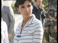REPORTAGE PHOTO : Rachida Dati : elle a sorti la vraie tenue de... femme enceinte !