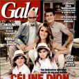 Gala, en kiosques le 1er avril 2015.