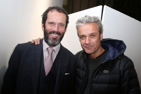 David Brécourt et Christian Vadim : ''Cette amitié nous fait gagner du temps''