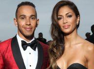 Lewis Hamilton et Nicole Scherzinger séparés : La star F1 lui écrit une chanson