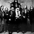 Le groupe de rock américain Lynyrd Skynyrd