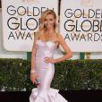 Giuliana Rancic - 72e cérémonie annuelle des Golden Globe Awards à Beverly Hills. Le 11 janvier 2015