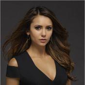 Nina Dobrev, émue, quitte ''The Vampire Diaries'' et s'explique !