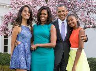 Michelle Obama se moque de ses filles : 'Influentes ? Elles vivent juste ici !'