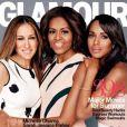Glamour édition de mai 2015