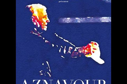 Charles Aznavour de retour sur scène à Paris: 'Si je ne travaille pas, je meurs'