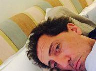 Gad Elmaleh malade et contraint d'annuler des dates de sa tournée...