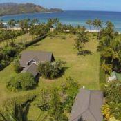 Julia Roberts : Sa maison de l'île d'Hawaï en vente pour 30 millions !