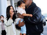 Kim Kardashian, Kanye West et leur fille North : Voyage en famille en Arménie !