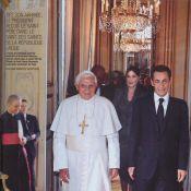 PHOTOS : Nicolas Sarkozy aurait-il... une troisième jambe ? (Réactualisé)