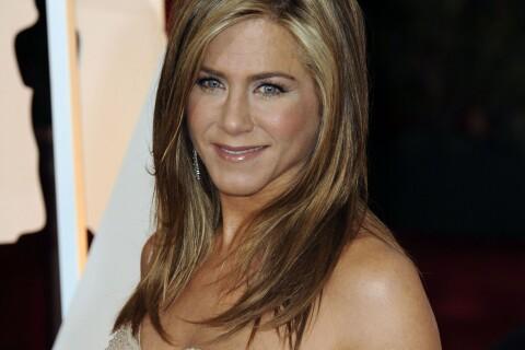 Jennifer Aniston : Défigurée, glamour, girl next door... Les visages de la star
