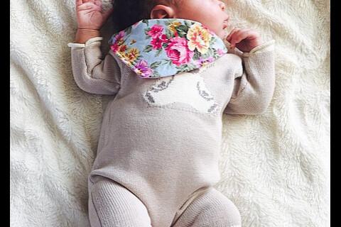 Samantha Mumba : Un mois après bébé, la maman de Sage exhibe son corps de rêve