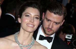 Jessica Biel a accouché : Justin Timberlake est papa ! Le prénom est...